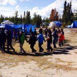 Black Lake Cultural Camp